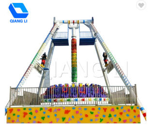 Extreme Thrill Rides Large Amusement Rides Up Driven Big Pendulum Ride