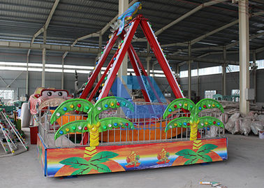 China Outdoor Pirate Ship Amusement Park Ride 12 Seats Capacity For Kids CE Approved factory
