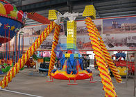 Attractive Pendulum Amusement Ride , Mini Pendulum Ride Swing And Rotating supplier
